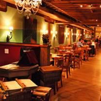 photo of sanctuary restaurant
