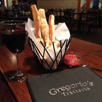 photo of gregorio's trattoria - reston restaurant