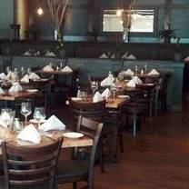 photo of rare steakhouse on the piazza restaurant