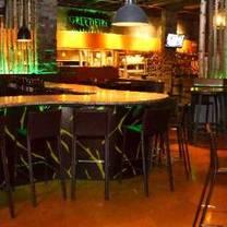 photo of greenfire restaurant bar & bakery restaurant
