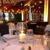 photo of weho bistro restaurant