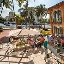 photo of marti's new river bistro restaurant