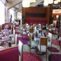 photo of a'trio restaurant