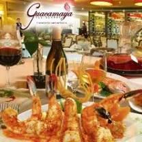 foto de restaurante la guacamaya restaurant