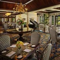 photo of fairview dining room restaurant