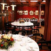 photo of blue ridge grill restaurant
