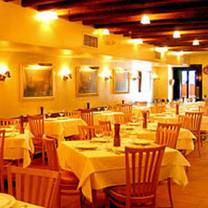photo of becco restaurant