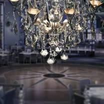 photo of rainbow room dinner & dancing restaurant