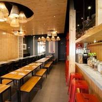 photo of somtum der restaurant