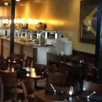 photo of vila brazil restaurant restaurant