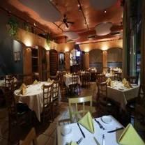 photo of mediterraneo ristorante & caffe restaurant