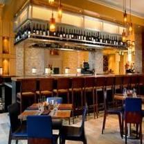 foto von bank cafe and bar restaurant