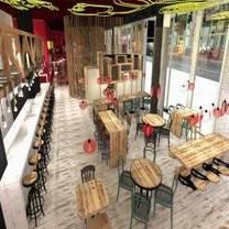 photo of china chilcano restaurant