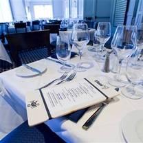 photo of h2ocean restaurant & raw bar restaurant
