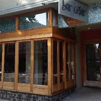 photo of bar cesar restaurant
