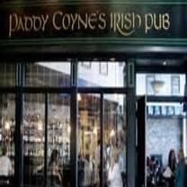 photo of paddy coyne's irish pub-bellevue restaurant