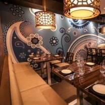 photo of bindia indian bistro restaurant