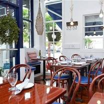 photo of sapore di mare italian seafood - coconut grove restaurant