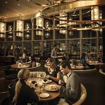 photo of le montreal-resto casino restaurant