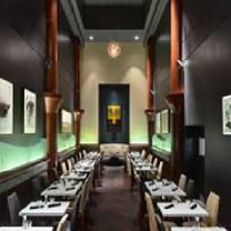 foto von banco bistro - casino du lac leamy restaurant