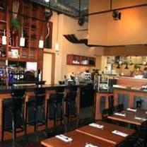 photo of ancora! restaurant