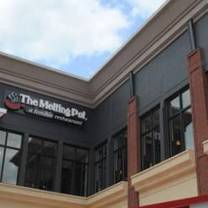 photo of the melting pot- gatlinburg restaurant