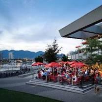 photo of tap & barrel • olympic village restaurant