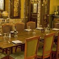 photo of la casa pasta restaurant