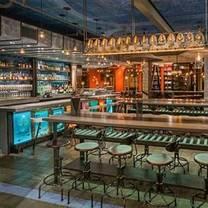 photo of indigo grill restaurant