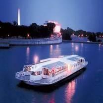 photo of odyssey cruises washington d.c. restaurant