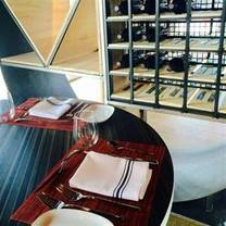 photo of hoof & vine restaurant