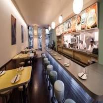 photo of ivan ramen restaurant