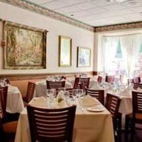 photo of la campagna - morristown restaurant