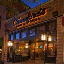 photo of crawford's bar & grill restaurant