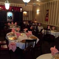 photo of escargot 41 restaurant