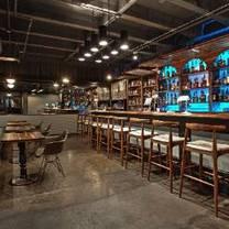 photo of bourbon house cocktail emporium & craft kitchen restaurant