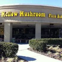 photo of mellow mushroom - fleming island restaurant