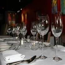 photo of cypress restaurant restaurant