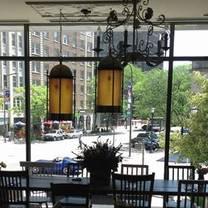 photo of farmhouse - evanston restaurant
