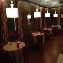 photo of zini's restaurant restaurant