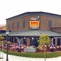 photo of king's fish house - carlsbad restaurant