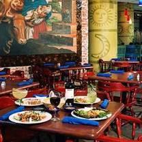 photo of salsa a la salsa - midtown (global market) restaurant