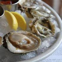 photo of wild edibles oyster bar restaurant