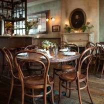 photo of maison premiere restaurant