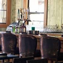 photo of bashi at terranea resort restaurant