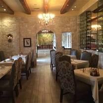 photo of matisse restaurant- ayres hotel manhattan beach restaurant