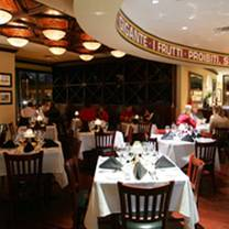 photo of timpano italian chophouse - tampa restaurant