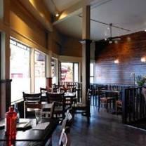 photo of izakaya roku restaurant