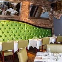 photo of cork & cow restaurant