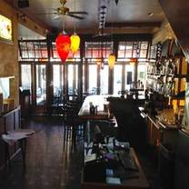 photo of 1856 bar and grill restaurant